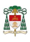 emblema del vescovo Mons. Vincenzo Pelvi